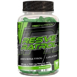 Trec - Resveratrol 60kaps