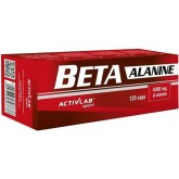 Activlab - Beta-Alanine 128kaps