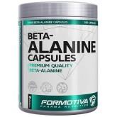 Formotiva - Beta-Alanine Capsules 300k