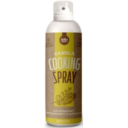 Trec - Cooking Spray Canola 201g