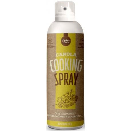 Trec - Cooking Spray Canola 201g