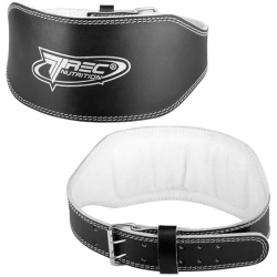 Trec - BELT BODYBUILDER LEATHER Wide