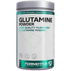 Formotiva - Glutamine Powder 510g