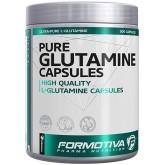 Formotiva - Pure Glutamine Capsules 300k.