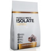 Formotiva - Muscle Brick Isolate 600g