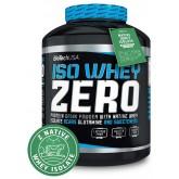 Biotech - Iso Whey Zero 2270g