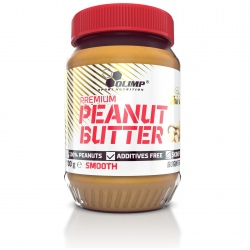 Olimp - Premium Peanut Butter Smooth 700g