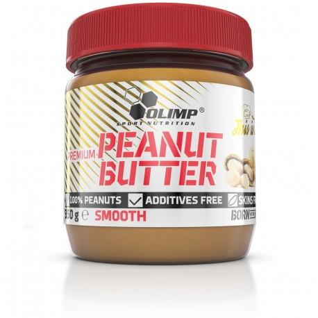 Olimp - Peanut Butter 350g