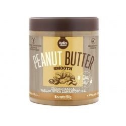 Better Choice - Peanut Butter Smooth Toffee 500g