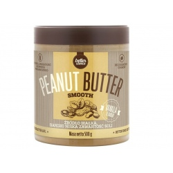 Better Choice - Peanut Butter Smooth Vanilla 500g