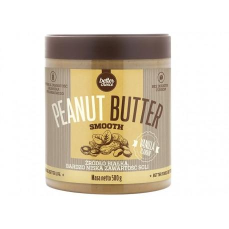 Better Choice - Peanut Butter Vanilla 500g