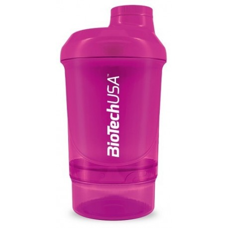 BIotech - Shaker Wave+Nano 300ml