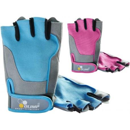 Olimp - Rękawice Treningowe Fitness One