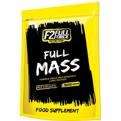 Full Force Nutrition- Full Mass 4400g