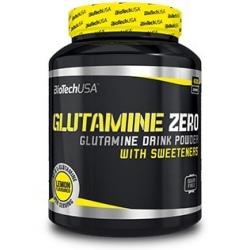 Biotech - Glutamine Zero 600g