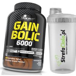 Olimp - Gain Bolic 3kg + Shaker Gratis!