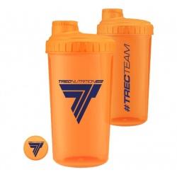 Trec - Shaker Neon Orange 0,7l