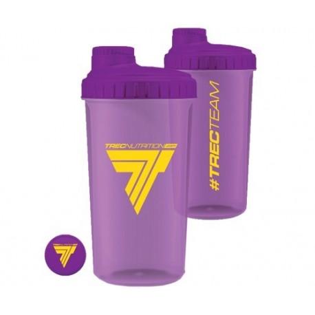 Trec - Shaker Neon Purple 0,7l