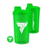 Trec - Shaker Neon GREEN 0,7l