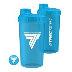 Trec - Shaker Neon Niebieski 0,7l