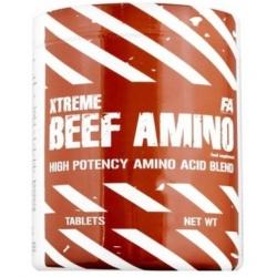 FA - Xtreme Beeff Amino 600 tabl.