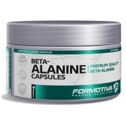 Formotiva Beta-Alanine 120kaps
