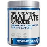 Formotiva - Tri-Creatine Malate Capsules 300k