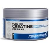 Formotiva - Pure HCl Creatine Capsules 120k
