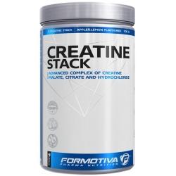 Formotiva - Creatine Stack 250g
