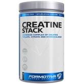 Formotiva - Creatine Stack 500g