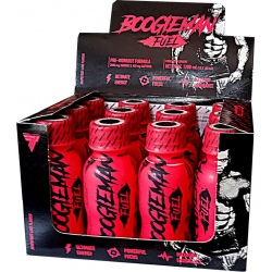 Trec - 12x Boogieman Fuel Shot 100ml