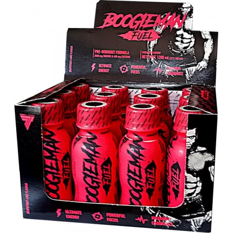 Trec - Boogieman Fuel Shot 100ml