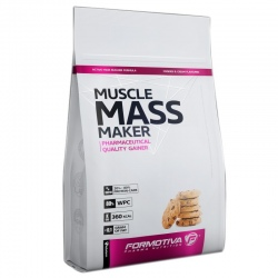 Formotiva - Muscle Mass Maker 1500g