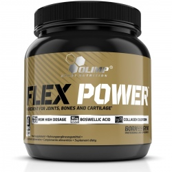 Olimp - Flex Power 360g