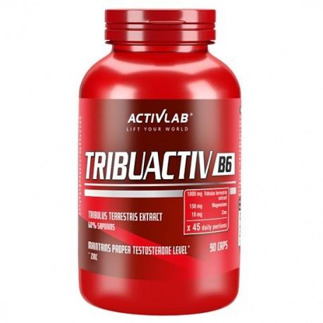 Activlab - TribuStallion - 60kaps.