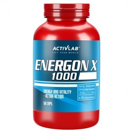 Activlab - Energon X 1000 - 90kaps.