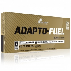 Olimp - Adapto-Fuel 60k