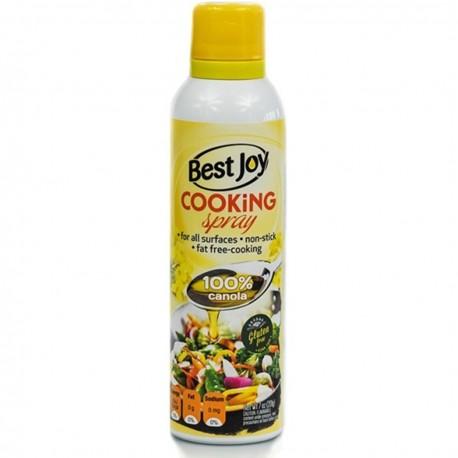 Best Joy - Cooking Spray 100% Canola Oil 400g