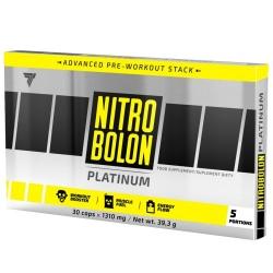 Trec - Nitrobolon Platinum 30caps