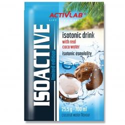 Activlab - IsoActive Woda Kokosowa - 25,5g sasz