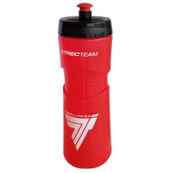Trec - Bidon Team Bike Red 600ml