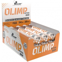 Olimp - Olimp Bar 64g x12pcs