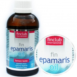 Finclub - Epamaris oil 200ml