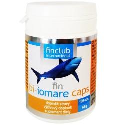 Finclub - Bi-iomare 100 kapsułek