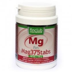 Finclub - Mag375tabs 140 tabletek