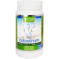 Finclub – Colostrum 60 kapsułek