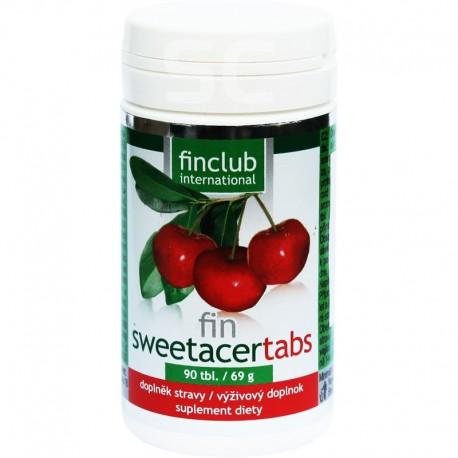 Sweetascertabs 90 tabletek - Finclub