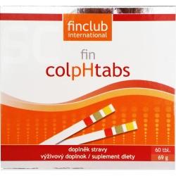 Finclub – ColpHtabs 60 tabletek