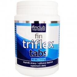 Finclub – Triflextabs