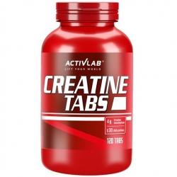 Activlab - Creatine Tabs - 120tab.
